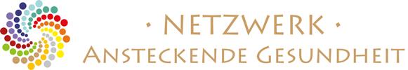 Logo Netzwerk Ansteckende Gesundheit