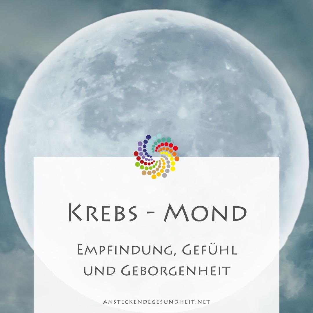 Krebs-Mond-Urprinzip